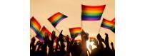 ⛤Aceites y productos para Gays y Lesbianas