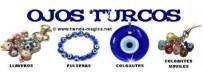 ⛤ Ojos Turcos