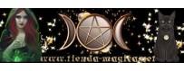 ⚝)⛤( Wicca )⛤(⚝