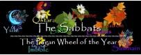 Sabbats wicca